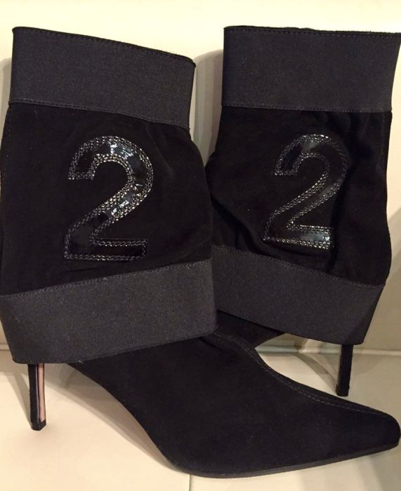 Christian Dior - Ankle boots - Vintage