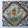 Antique Tile Auction