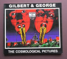 Gilbert & George - The Cosmological Pictures - 1990