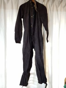 Barbour vintage motorcycle suit - 1970'