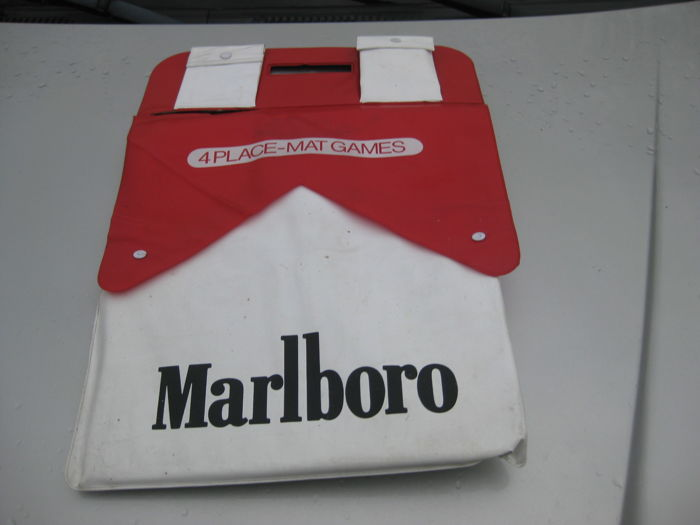 Old Marlboro game