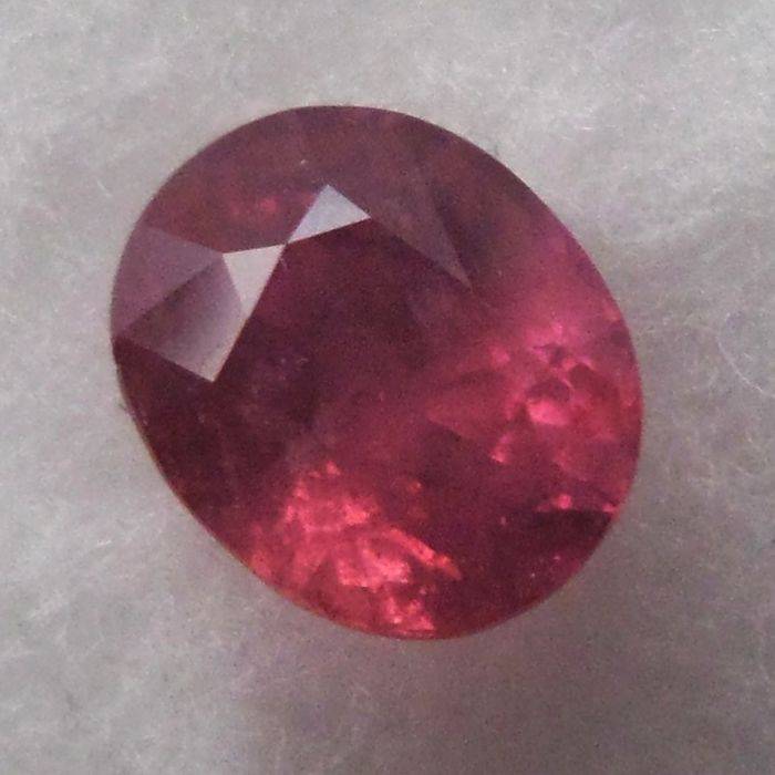 Ruby – 1.33 ct