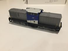 Brawa H0 - 41217 - Diesel locomotive - Railion