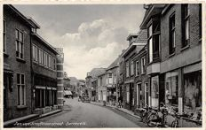Barneveld with beautiful streetscapes 70x