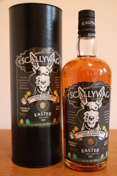 Scallywag Easter Edition No 2 - 444 Bottles Only - Germany Exclusive