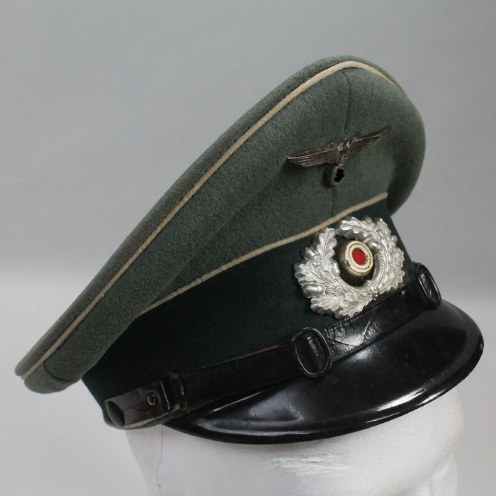 Wehrmacht for Infantry NCO.