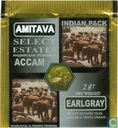 Tea bags and Tea labels - Amitava - Earlgray