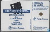 Telephone et Cinema 8
