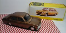Dinky Toys - # 1452 - Peugeot 504