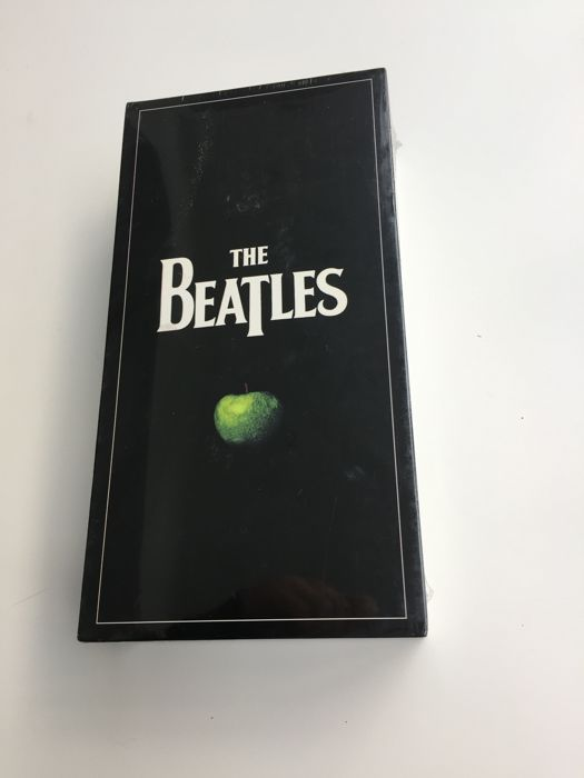 THE BEATLES  THE ORIGINAL STUDIO RECORDINGS