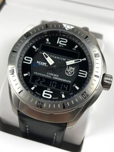 Luminox - Xcor Space Expedition Titanium - XX.5241.XS - Uomo - 2011-presente