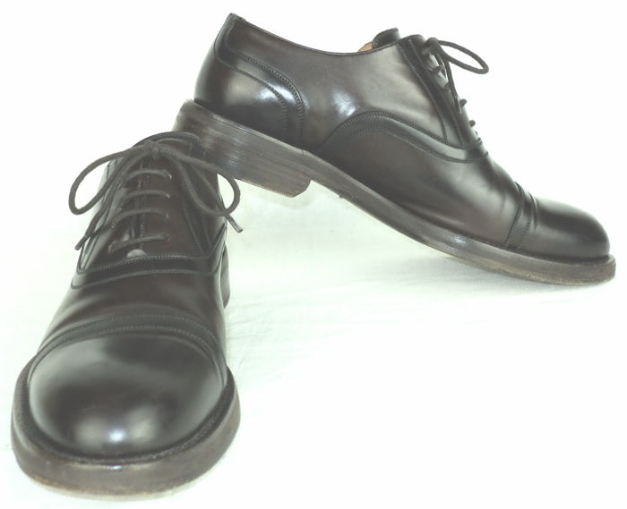 Louis Vuitton - Lace Up Oxford Shoes