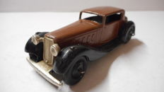 Dinky Toys GB - Scale 1/43 - Humber Vogue coupé - # 36c