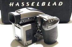 Hasselblad H2 + Imacon Ixpress 22mp Back