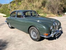 Jaguar - S-Type 3.4 - 1966
