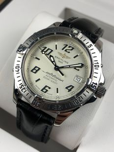 Breitling - Colt Ocean Automatic 500M - A17350 - Homme - 1990-1999