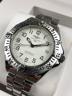 Breitling - Colt Automatic - A17035 - Homme - 1990-1999