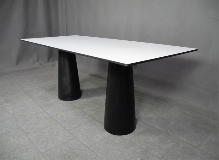 Container Tafel Moooi : Marcel wanders for moooi container table 80180 catawiki