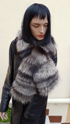 G. & M. FURS   (made in italy) - Fur coat