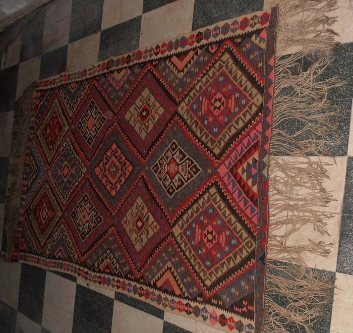 Beautiful Turkish kilim