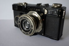 Contax in collectible condition