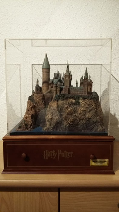 Harry potter Collector's Edition Hogwarts Castle - Blu-ray Limited Edition