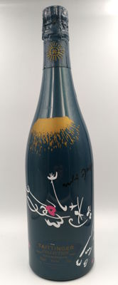 1982 Taittinger Collection Andre Masson, Champagne - 1 bottle