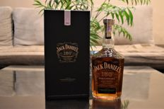 Jack Daniel's 150th Anniversary 100 Proof - Limited Edition