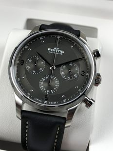 Fortis - Tycoon Chronograph Automatic - 904.21.173 - Homme - 2011-aujourd'hui