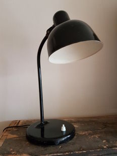 Wila - original old desk lamp