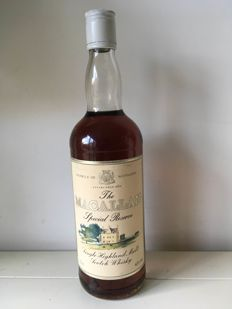 Macallan Special Reserve - bottled mid 80s - OB