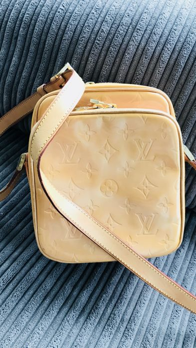 Louis Vuitton - Wooster **No reserve price** Crossbody tas