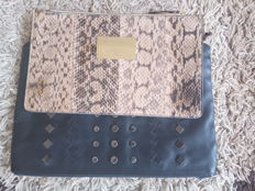 Bottega Veneta - Limited Edition - Clutch tas