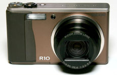 Ricoh- R.10 (including accessories)