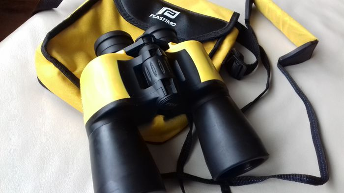 Binoculars / night sight glass Plastimo BAK4 7 X 50 6.6°