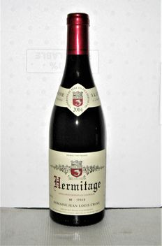 2004 Hermitage Domaine Jean-Louis Chave – 1 bottle