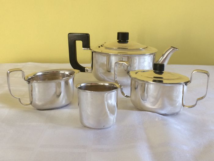 Tea set Gero