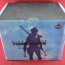 Rise of the Tomb Raider Collector's Edition NEW | Sony PlayStation 4