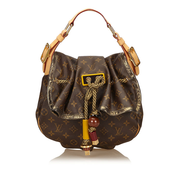 Louis Vuitton - Monogram Kalahari PM Handbag