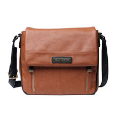 Kelly Moore Luna Walnut camera bag