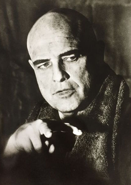 Unknown - Marlon Brando and others, 'Apocalypse Now', 1979