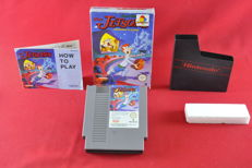 The Jetsons: Cogswell's Caper | Nintendo NES