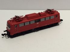 Minitrix N - 12850 - Electric locomotive - BR141 (2855) - DB