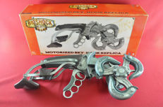 Bioshock: Infinite Motorized Sky Hook Replica