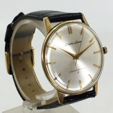 Seiko - Seiko Liner 14k Gold-filled - J15001E - Men - 1960-1969