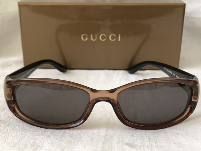 Gucci - GG original sun glasses
