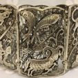 Silver Jewellery Auction (Antique & Vintage)
