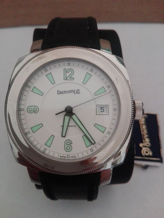 Eberhard & Co - 41019 - Men's - 2011-present