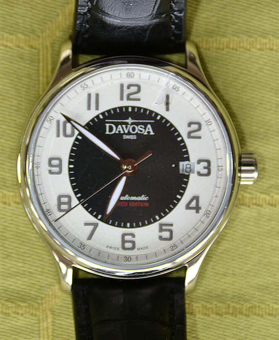 Davosa - Limited Edition - 1614 - Heren - 2011-heden