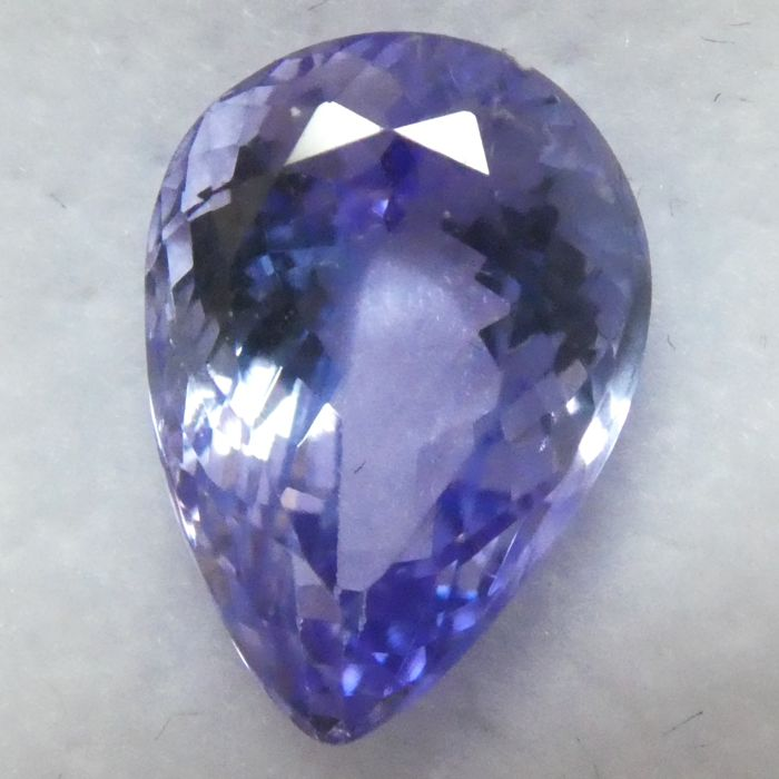 Tanzanite – 4.94 ct – No Reserve Price